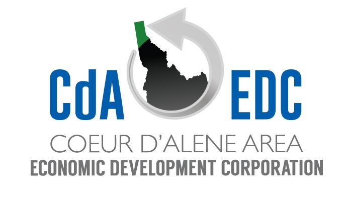 Logo Design Idaho Falls