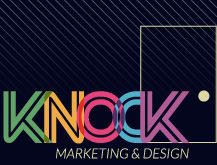 Knock - Marketing and Design